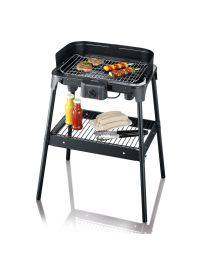 PG 2792 eBBQ - Grill