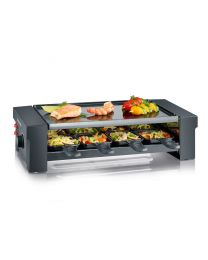 RG 2687 Pizza-Raclette Grill
