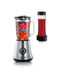 SM 3737 Multimixer + Smoothie Mix & Go