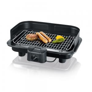 PG 2791 eBBQ - Grill