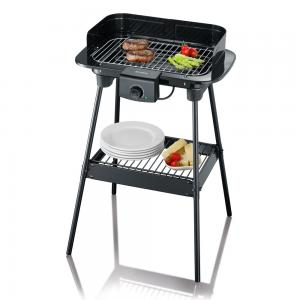 PG 8544 eBBQ - Grill
